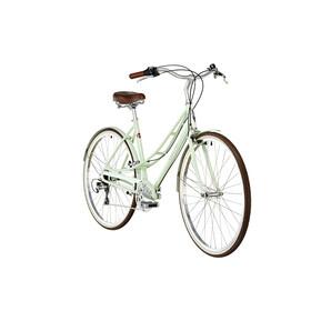 Electra Loft 7D Naiset kaupunkipyörä , turkoosi